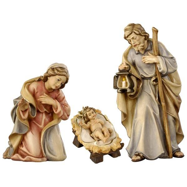 RA Holy Family Infant Jesus loose - natural