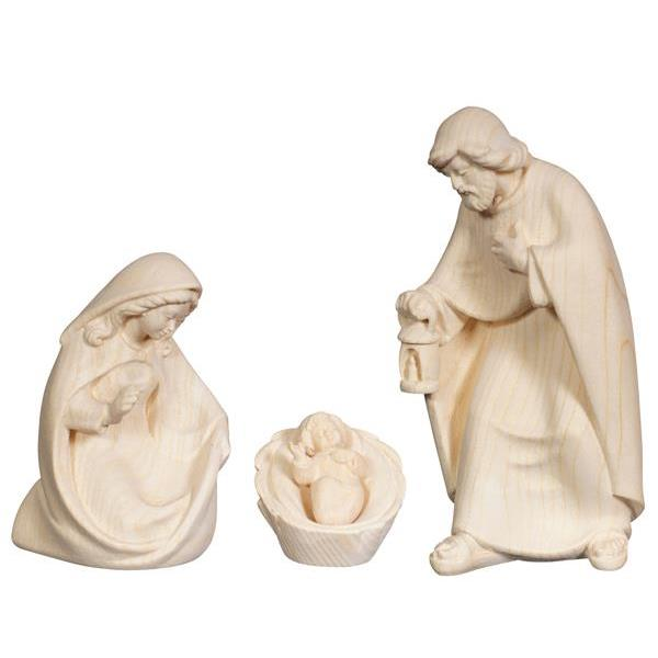 PE Holy Family Infant Jesus loose - natural