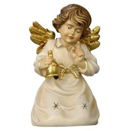 Bell angel with bell