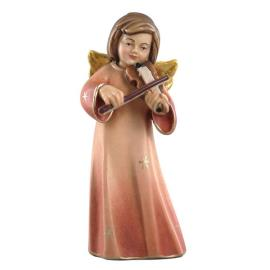 Bellini angel with violin