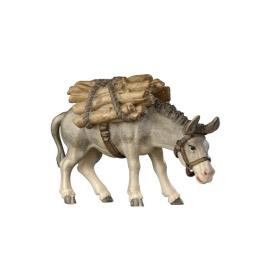 RA Donkey with wood