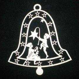 Bell and children